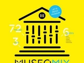 Emission Spéciale - 10/11/2014 | Museomix - Web & talk review | Scoop.it