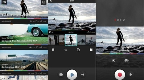YouTube Releases MixBit | Mobile Marketing Post PC | Scoop.it