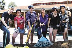 Future leaders shine - Blue Mountains Gazette | DSqM: The Deptford Square Mile | Scoop.it