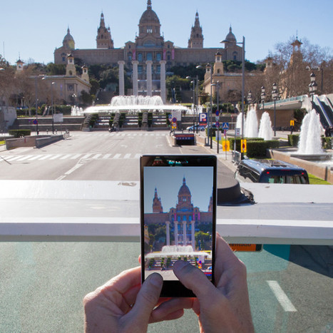 5 Smart Technologies from the Mobile World Congress 2015 | ROBOT FUTUR | Scoop.it
