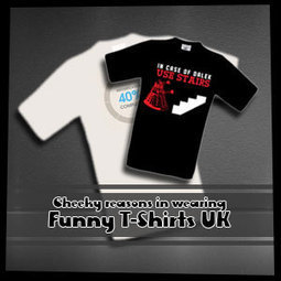 Why Funny T Shirts Are Popular In The UK | Home Improvement | Scoop.it