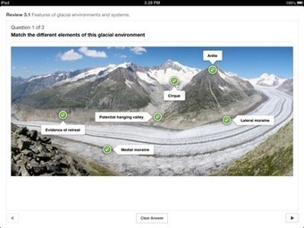 Free Technology for Teachers: Extreme Environments - A Geography iBook | Optional modules | Scoop.it
