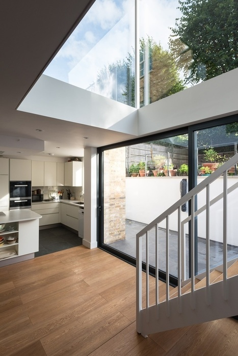 MW Architects completes £430k Victorian house refurb | Design | Scoop.it