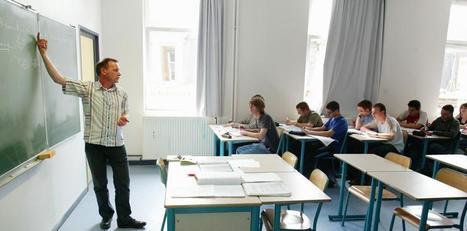 Le Figaro Premium - Rentrée scolaire: lettre d'un professeur en milieu de carrière à un jeune collègue | Moodle and Web 2.0 | Scoop.it