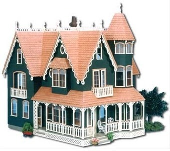 Themagicaldollhouse's Blog - Doll House Famous Architecture | The Magical Dollhouse | Scoop.it
