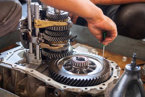 How to Move Ahead Automatic Transmission Servicing of Cars? | Auto transmission | Scoop.it