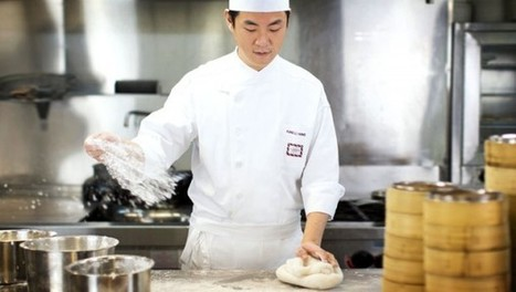 Où prendre des cours de cuisine chinoise à Hong Kong ? - Le Gastronome Parisien | Gastronomie et alimentation pour la santé | Scoop.it