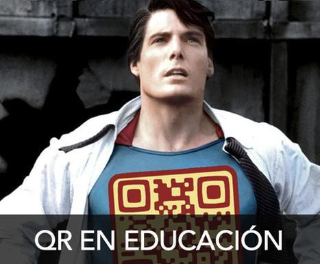 QR y RA | Aumentando la Educación | Scoop.it