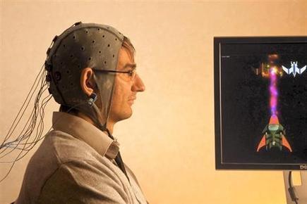 Jeux vidéos pilotés par le cerveau: «Des avancées très importantes» - Lannion-Perros.maville.com | appels à projet innovation sociale | Scoop.it