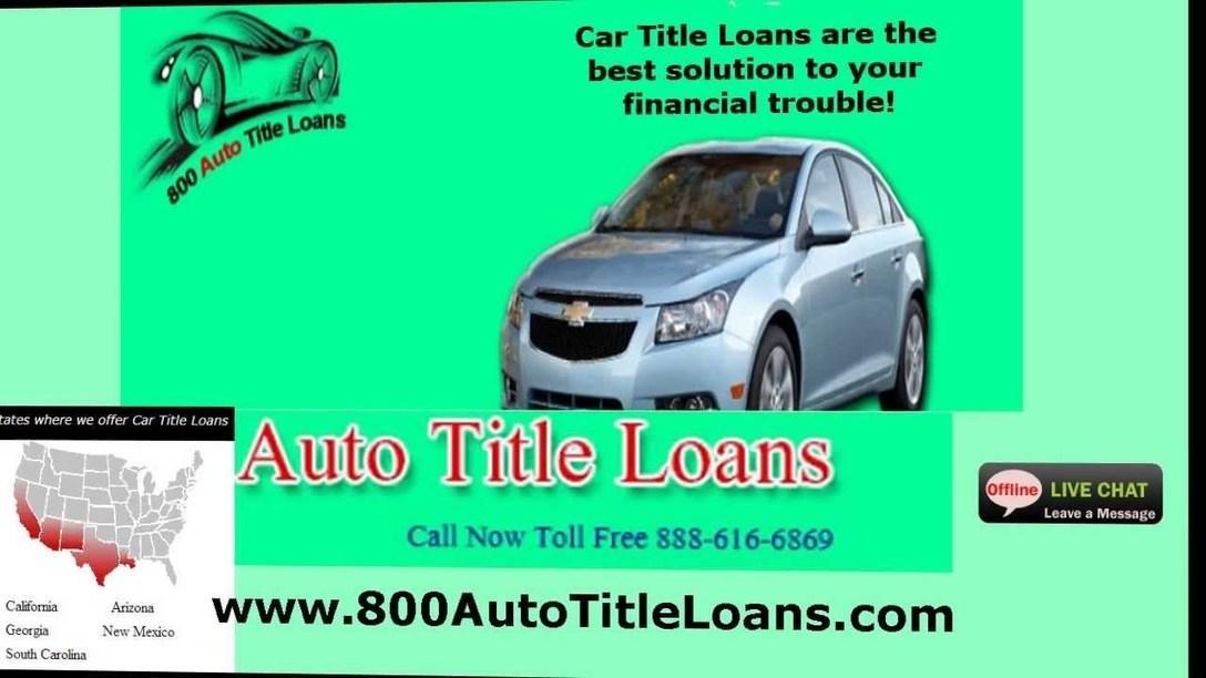 Loans tucson az