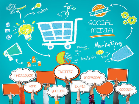 33 Ways to Use Social Media to Make Sales | Social Media Strategies | Scoop.it