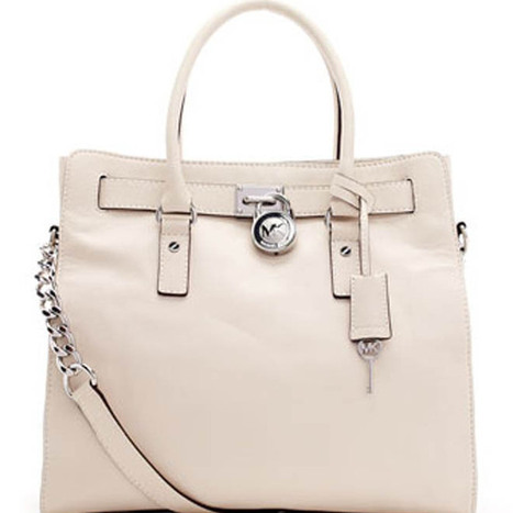 MICHAEL Michael Kors Bags Hamilton Large Tote | new and fashion list | Scoop.it
