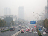 China to Monitor Air Pollution Effects in Cities | Chi Lin | Scoop.it