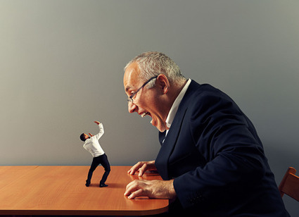 What is Conflict Resolution skills? | The Inspiration Academy | Scoop.it