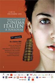 LES RENCONTRES DU CINEMA ITALIEN DE TOULOUSE   Toulouse La Ville Rose   Scoop.it