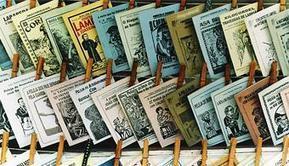 40 livros grátis de literatura de cordel para baixar | LITERATURA E ENSINO | Scoop.it