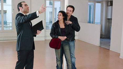 Immobilier : les vendeurs font davantage appel aux professionnels | Immobilier 2015 | Scoop.it