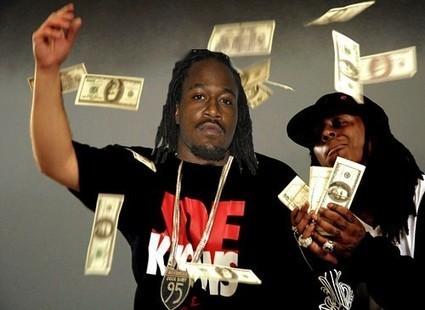 "Adam ""Pacman"" Jones Tells NFL Rookie Symposium He Once Spent $1 Million in One Weekend | The Billy Pulpit | Scoop.it"