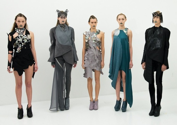 3D Printing and Its Effect on the #Fashion Industry - #3Dprint