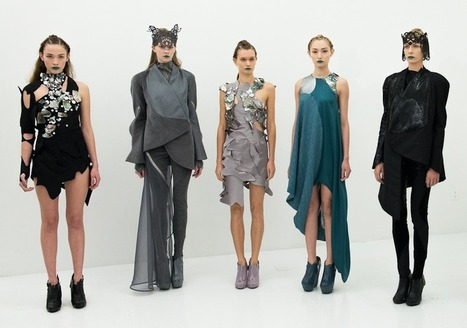 3D Printing and Its Effect on the Fashion Industry | 3D Printing and Fabbing | Scoop.it
