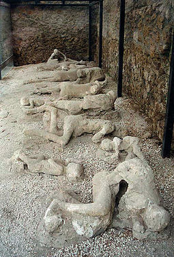 Saving the ruins of Herculaneum ~ Roman News and Archeology | pompeii YAY | Scoop.it