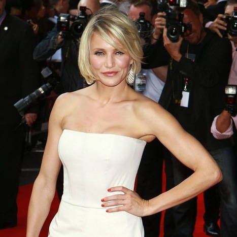 The Body Treatment Center: Cameron Diaz Revealed Why Fitness is Synonymous to Empowerment | Health | Scoop.it