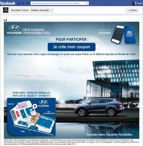 Découvrez Socialshaker, La Plateforme D'applications Facebook Pour Votre Page | Emarketinglicious.fr | Quand la communication passe au web | Scoop.it