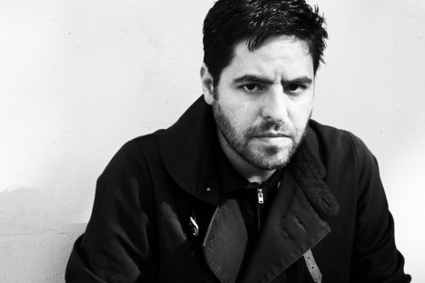 Gui Boratto's 'Abaporu,' a Track-by-Track Guide | DJing | Scoop.it