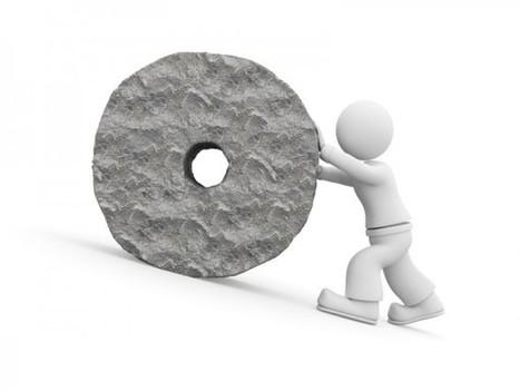 Great Leaders Serve - Hard Leadership | Mediocre Me | Scoop.it