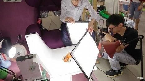 Five Simple DIY Photography Lighting Setups You Can Create At Home | Artdictive Habits : Sustainable Lifestyle | Scoop.it