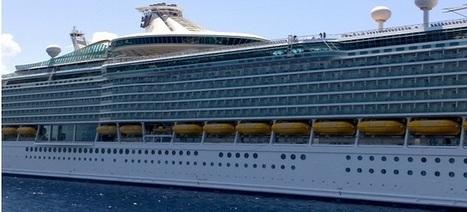 """Recuperata la Concordia, mentre decine di """"navi dei veleni&"""