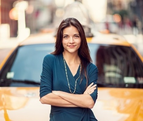 Young Entrepreneur Interview with Kathryn Minshew of The Muse   itsyourbiz   Scoop.it