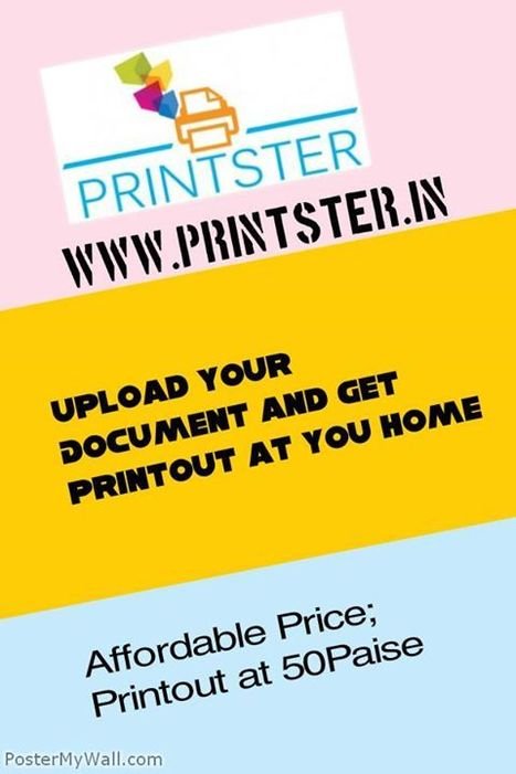 Online Document Printing Price Lis | Best Online document Printing services Delhi NCR | Scoop.it