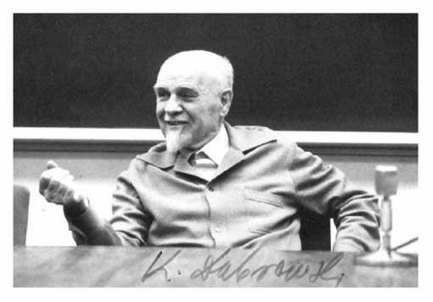 Kazimierz Dabrowski's Theory of Positive Disintegration   Gifted Learners   Scoop.it