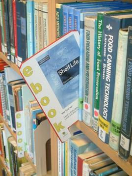 L'IFLA publie ses recommandations pour le prêt de livres numériques | Enssib | Livres numériques en bibliothèque | Scoop.it