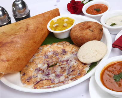 Delhi; A Place to Indulge Yourself in the Most Exotic Dishes | Bookmarks | Scoop.it