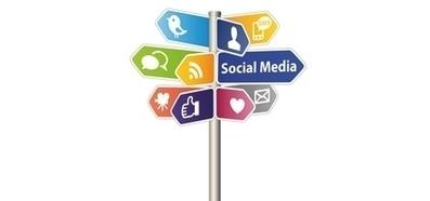 Comment utiliser les réseaux sociaux pour séduire les consommateurs ? | Le boom du digital et le marketing relationnel | Scoop.it