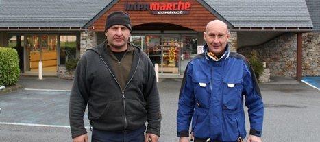 Pour la municipalité d'Ancizan  le départ d'Intermarché  est «inconcevable» | Vallée d'Aure - Pyrénées | Scoop.it