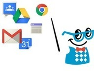 5 Hidden Features In Google Apps That Everybody Should Be Using | The Gooru | E-Learning | Scoop.it