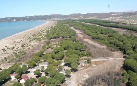 61 hectares beachfront land in Lalzi Bay | lands for sale | Albania Properties | Saranda Penthouses | Scoop.it
