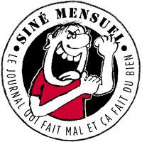 Siné Mensuel - Le journal qui fait mal et ça fait du bien   Mécénat de la culture   Scoop.it