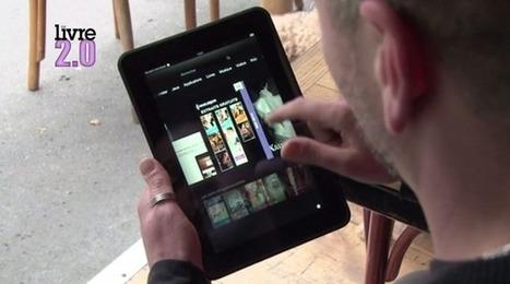 La romance, premier genre à profiter du numérique | Auto-Publication | Scoop.it