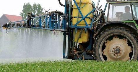 Pourquoi le gouvernement veut agir contre les pesticides - le Monde | Communication responsable, RSE et développement durable | Scoop.it