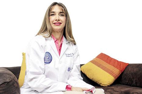 El invento de una oftalmóloga caleña que ya recibió patente en EE.UU | Salud Visual (Profesional) 2.0 | Scoop.it