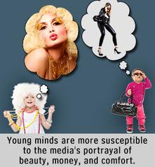 Negative Influences of Media | celebrities | Scoop.it