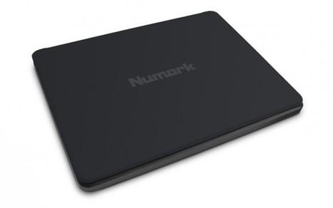 Review & Video: Numark Mixtrack Edge DJ Controller | DJing | Scoop.it