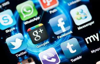 How to 'Mobilize' Your Social Media Marketing | Entrepreneur.com | Social Media Smartypants | Scoop.it