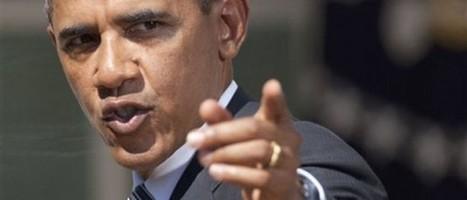 Obama official testifies against EPA's global warming agenda - Daily Caller | Globalwarming | Scoop.it