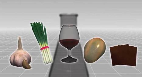 1,000-Year-Old Onion And Garlic Remedy Kills Superbugs Better Than Antibiotics | Wandering Salsero | Scoop.it
