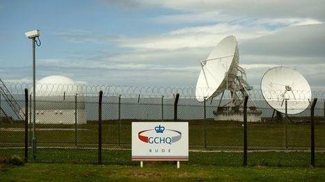 Tempora: Britischer Geheimdienst spähte systematisch deutsche Daten aus   Zettelkasten   Scoop.it